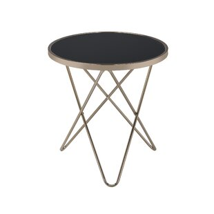Huffman Top End Table by Mercer41