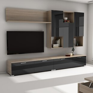 Zenith TV Stand By Suarez~ Distrimobel Saetabis S.L