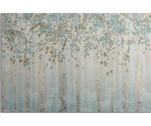 'Dream Forest I' by James Wiens Painting Print