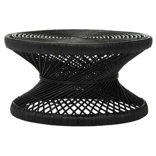 Xeros Coffee Table by Bay Isle Home