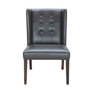 5West Clarkson Upholstered Dining Chair b..
