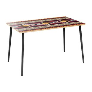Mese Dining Table Wrought Studio