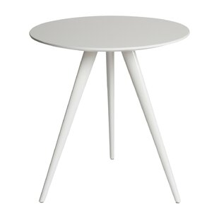 Airfoil End Table