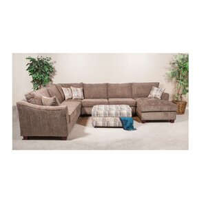 Second Avenue Sectional by..