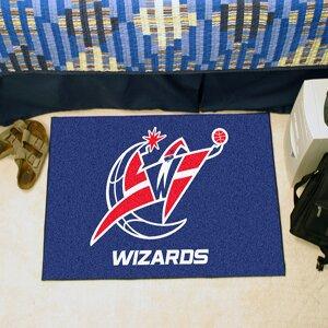 NBA - Washington Wizards Doormat ByFANMATS