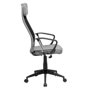 Sojitra Mesh Task Chair by Latitude Run Best #1