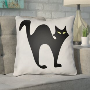 Isolda Indoor/Outdoor Throw Pillow