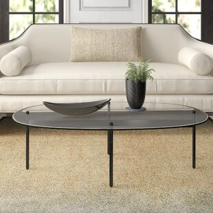 Flume Sw Coffee Table