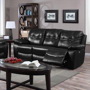 Raelyn 3 Seater Reclining Sofa By Ebern Designs