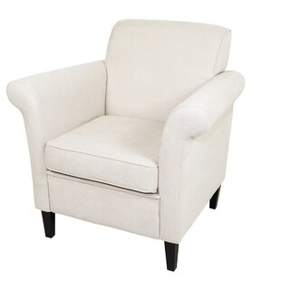 Rosecliff Heights Cedeno Armchair