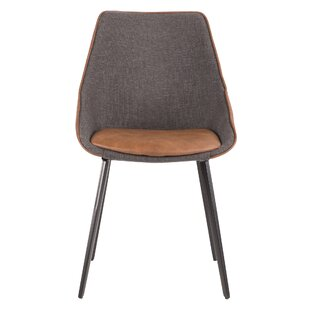 Patino Upholstered Dining Chair (Set of 2) by George Oliver