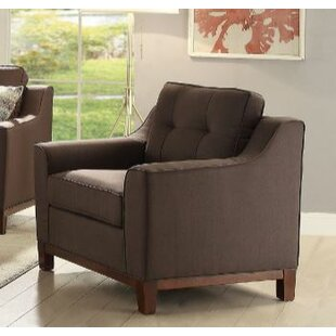Coupon Rawson Armchair by Darby Home Co Reviews (2019) & Buyer's Guide