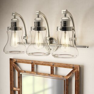 Nardone 3-Light Vanity Lig..