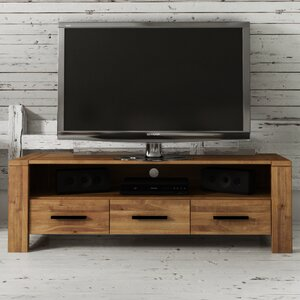 TV-Lowboard Cubic von Castleton Home