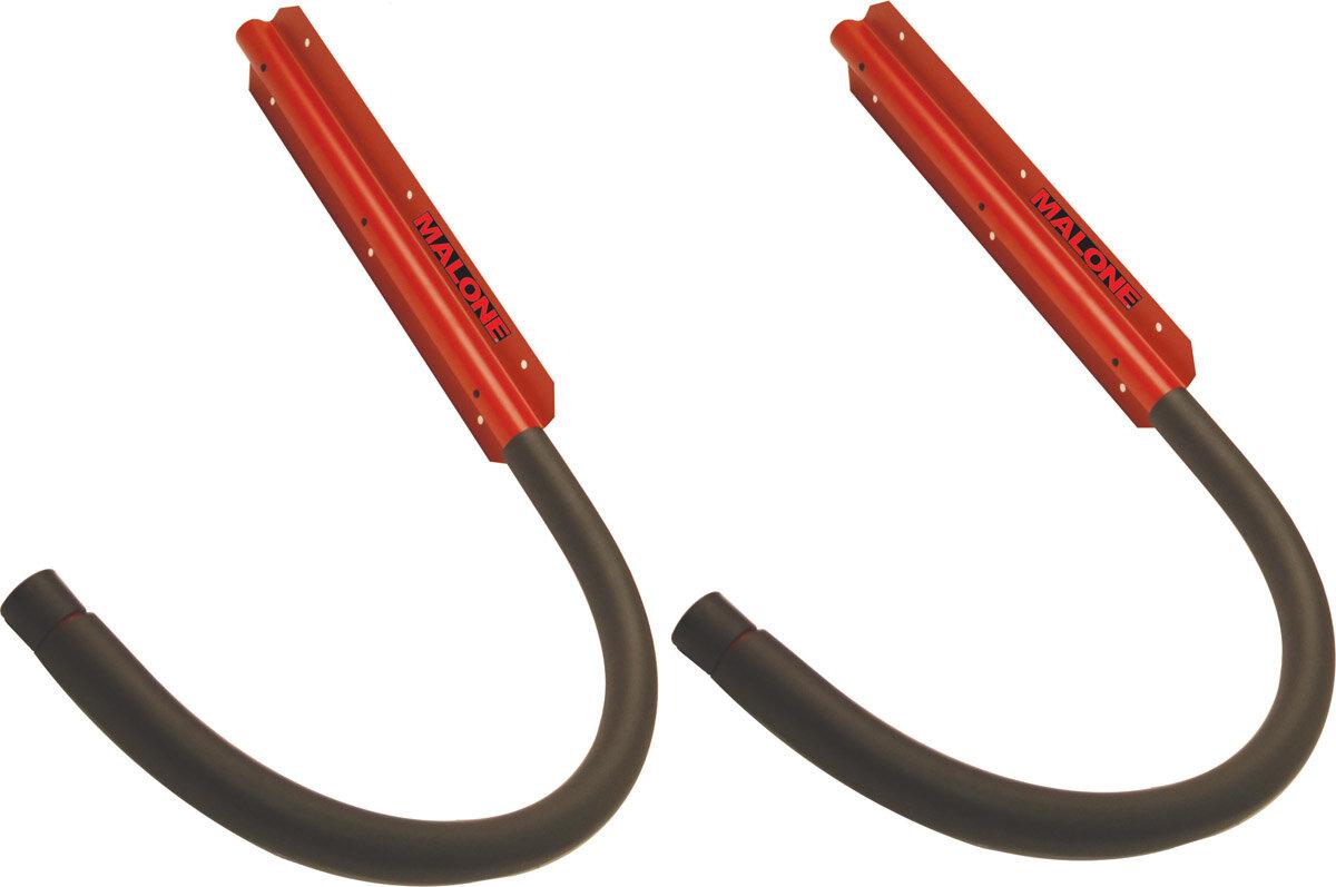 Malone Auto Racks J   Hoops™ Kayak Wall Storage System Wall Mounted Kayak  Rack | Wayfair