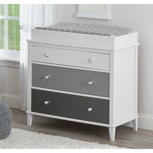 Monarch Hill Poppy Changing Table Dresser by Little Seeds