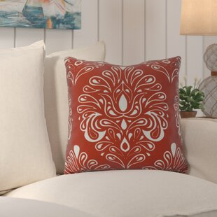 Hardouin Outdoor Throw Pillow