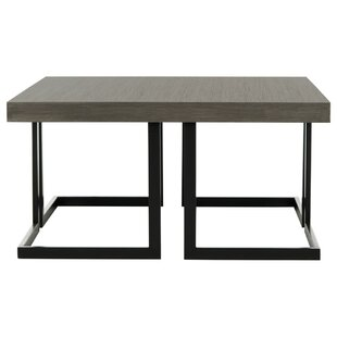 17 Stories Jordao Coffee Table