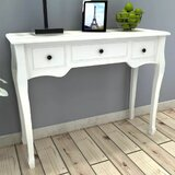Bambina 39.4 Console Table by Red Barrel Studio®