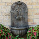 Large Outdoor Wall Fountains Wayfair