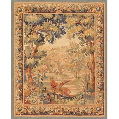Pasargad Tapestry