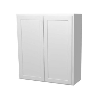 Incredible St Clair Double Butt Door Wall Cabinet Arbor Creek Cabinets Caraccident5 Cool Chair Designs And Ideas Caraccident5Info