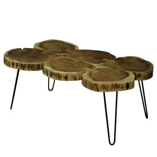 Anderson Coffee Table by Foundry Select Herry Up