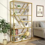 Ferriera Display Shelf Organizer Etagere Bookcase by Mercer41