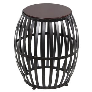 Sabb Circle End Table by V..