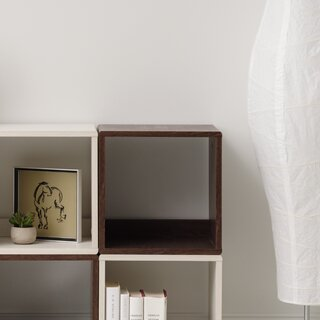 Cube Bookcases by IRIS USA, Inc. SKU:AE933672 Buy
