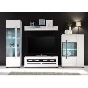 Wohnwand Cantara von Hokku Designs