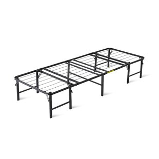 Quad-Fold Bed Frame