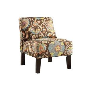 Winston Porter Kenny Slipper Chair