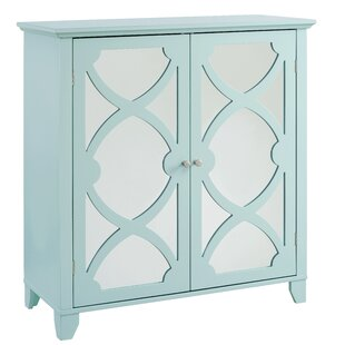 Kohut 2 Door Accent Cabinet by Ophelia & Co.