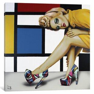 Shoe Art Wayfair