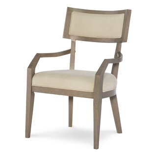 Highline by Rachael Ray Home Arm Chair (Set of 2) Rachael Ray Home