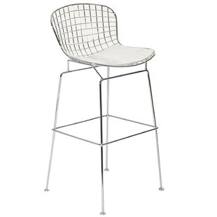 Ballance Wire Bar Stool (Set of 2) by Orr..