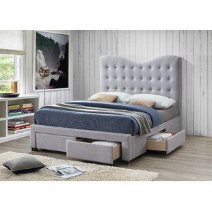 Ebern Designs Upholstered Beds
