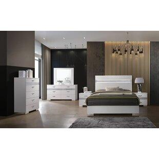 Dewitt Panel Configurable Bedroom Set By Orren Ellis