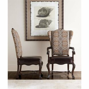 Gallaudet Upholstered Side Chair