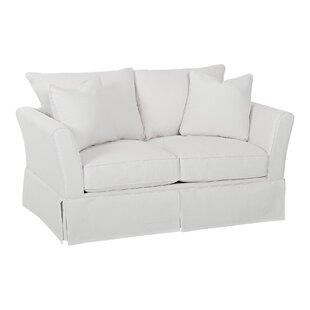 Wayfair Custom Upholstery™ Shelby Loveseat