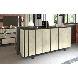 Review Jacobus Sideboard