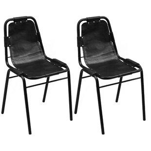 Alanis Dining Chair (Set of 2) Orren Ellis