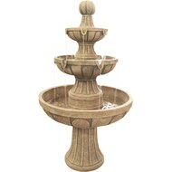 Indoor & Outdoor Fountains