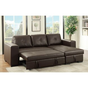 Macarthur Sleeper Sectional by Latitude Run