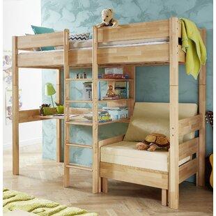 Harriet Bee Childrens High Sleeper Beds