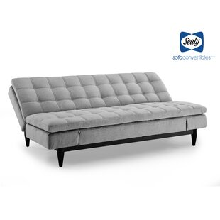 Price comparison Montreal Sofa by Sealy Sofa Convertibles Reviews (2019) & Buyer's Guide