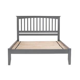 Amethy Platform Bed by Grovelane Teen