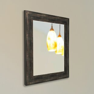 Reviews Classic Wall Mirror ByLoon Peak