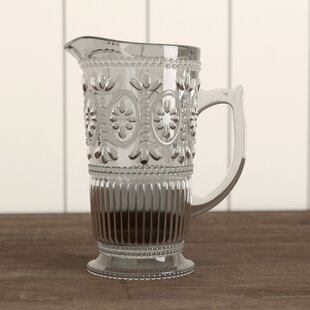 1.25L Pitcher By Lily Manor